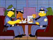 Chief Wiggum Story