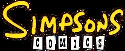 Comics logo