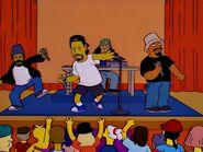 Homerpalooza 42