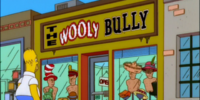 The Wooly Bully