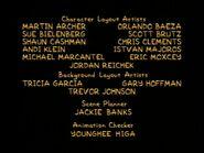 'Round Springfield Credits 55