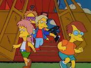 Bart the Daredevil 69