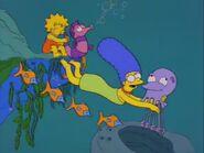 Homer Badman 60