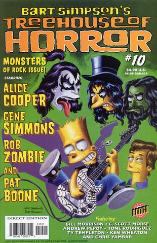 File:Bart Simpson's Treehouse of Horror 10.JPG