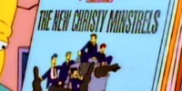 The New Christy Minstrels