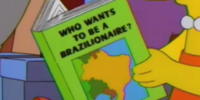 Who Wants to Be a Brazilionaire?