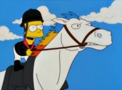 Bart & Furious D