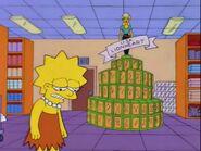 Lisa vs. Malibu Stacy 75