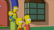The Simpsons - Every Man's Dream 1