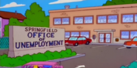 Springfield Office of Unemployment