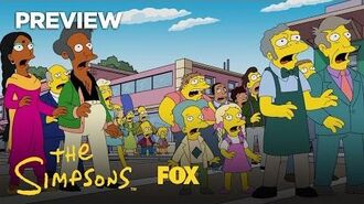 A Big, Big, BIG, Night Of Premieres! Season 28 Ep. 1 THE SIMPSONS