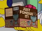Just Fondue It!