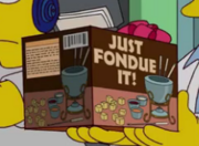Just Fondue It!