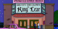 Springfield Dinner Theater