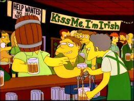 Ireland Homer