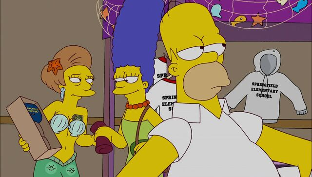 File:Bart Stops to Smell the Roosevelts 6.JPG