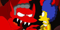 Treehouse of Horror XXIII/Gallery
