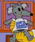 Foxy the fox network fox