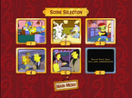 The Dark Secrets of the Simpsons Menu 3