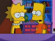 Lisa's Rival 97