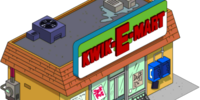Kwik-E-Mart