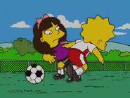Marge Gamer 64