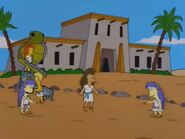 Simpsons Bible Stories -00164
