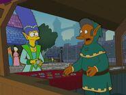Marge Gamer 21