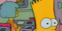 Bart Simpson, Jr.