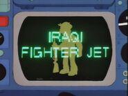 Bart's Comet 11