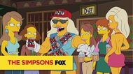 "THE SIMPSONS Preview ""My Fare Lady"" ANIMATION on FOX"