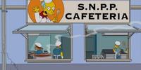 S.N.P.P. Cafeteria