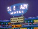 Sleep-eazy motel