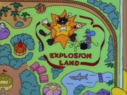 Itchy & Scratchy Land 62