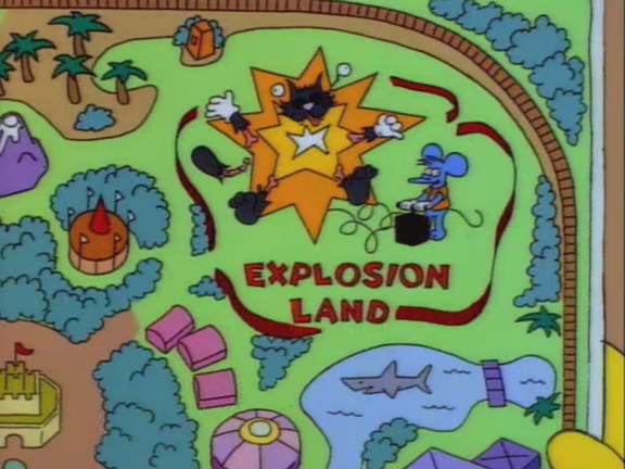 File:Itchy & Scratchy Land 62.JPG