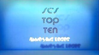 SCMediaWorks' Top Ten Annoying Logos