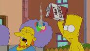 Homer Scissorhands 15