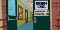 Springfield Extension School
