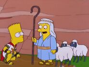 Simpsons Bible Stories -00378