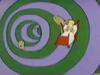 Bart's Nightmare