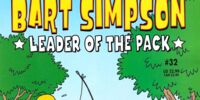 Bart Simpson Comics 32