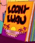 Loony Luau