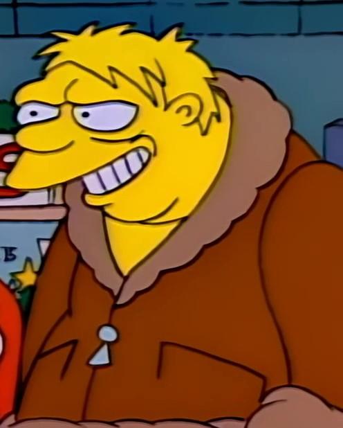BarneyGumble-Blond