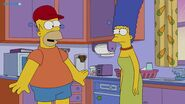 Bart's New Friend Promo 3