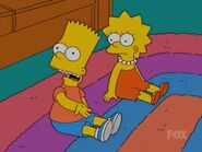 Marge vs. Singles, Seniors, Childless Couples and Teens and Gays 9
