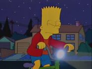 Bart's Comet 19