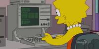 Mapple Lisa (computer)