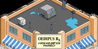 Oedipus Rx