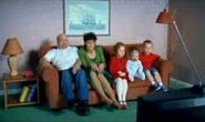 Couch Gag Season 17 Ep 16