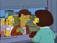 Homer Loves Flanders 8